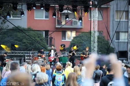 Foto a video: BoGo fest Nováky 2021 - Národné centrum vodneho póla 40