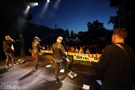 Foto a video: BoGo fest Nováky 2021 - Národné centrum vodneho póla 84