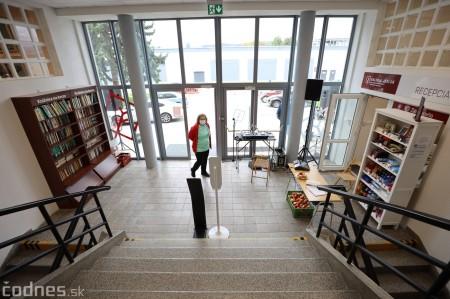 Foto a video: Deň otvorených dverí Galéria Jabloň a Múzeum Vtedy Prievidza 2