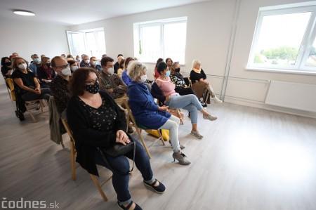 Foto a video: Deň otvorených dverí Galéria Jabloň a Múzeum Vtedy Prievidza 6
