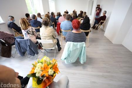 Foto a video: Deň otvorených dverí Galéria Jabloň a Múzeum Vtedy Prievidza 10