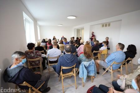 Foto a video: Deň otvorených dverí Galéria Jabloň a Múzeum Vtedy Prievidza 12