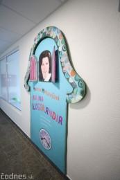 Foto a video: Deň otvorených dverí Galéria Jabloň a Múzeum Vtedy Prievidza 15