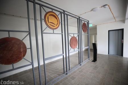 Foto a video: Deň otvorených dverí Galéria Jabloň a Múzeum Vtedy Prievidza 19