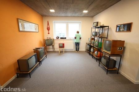 Foto a video: Deň otvorených dverí Galéria Jabloň a Múzeum Vtedy Prievidza 51