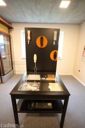 Foto a video: Deň otvorených dverí Galéria Jabloň a Múzeum Vtedy Prievidza 59