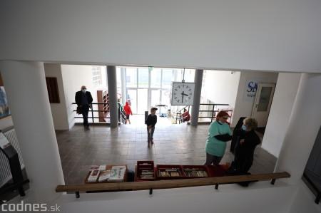 Foto a video: Deň otvorených dverí Galéria Jabloň a Múzeum Vtedy Prievidza 88