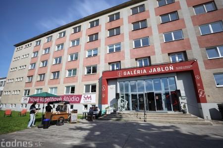 Foto a video: Deň otvorených dverí Galéria Jabloň a Múzeum Vtedy Prievidza 91