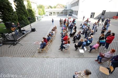 Foto a video: Deň otvorených dverí Galéria Jabloň a Múzeum Vtedy Prievidza 109