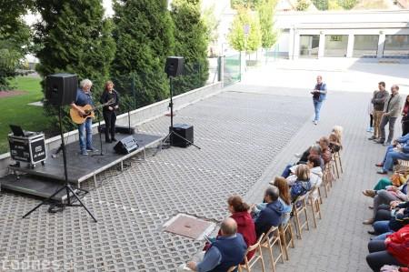 Foto a video: Deň otvorených dverí Galéria Jabloň a Múzeum Vtedy Prievidza 110