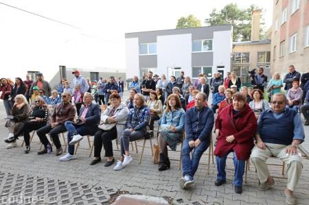 Foto a video: Deň otvorených dverí Galéria Jabloň a Múzeum Vtedy Prievidza 113