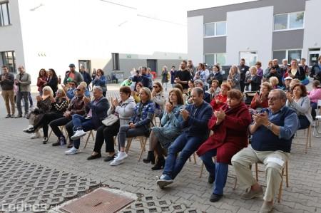 Foto a video: Deň otvorených dverí Galéria Jabloň a Múzeum Vtedy Prievidza 114
