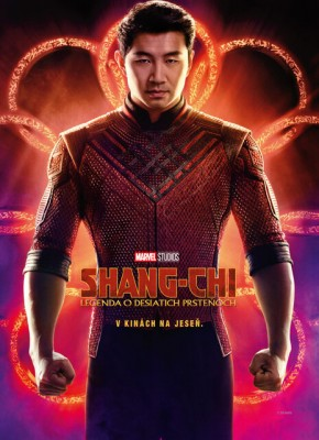 Shang-Chi: Legenda o desiatich prsteňoch (Shang-Chi and the Legend of the Ten Rings)