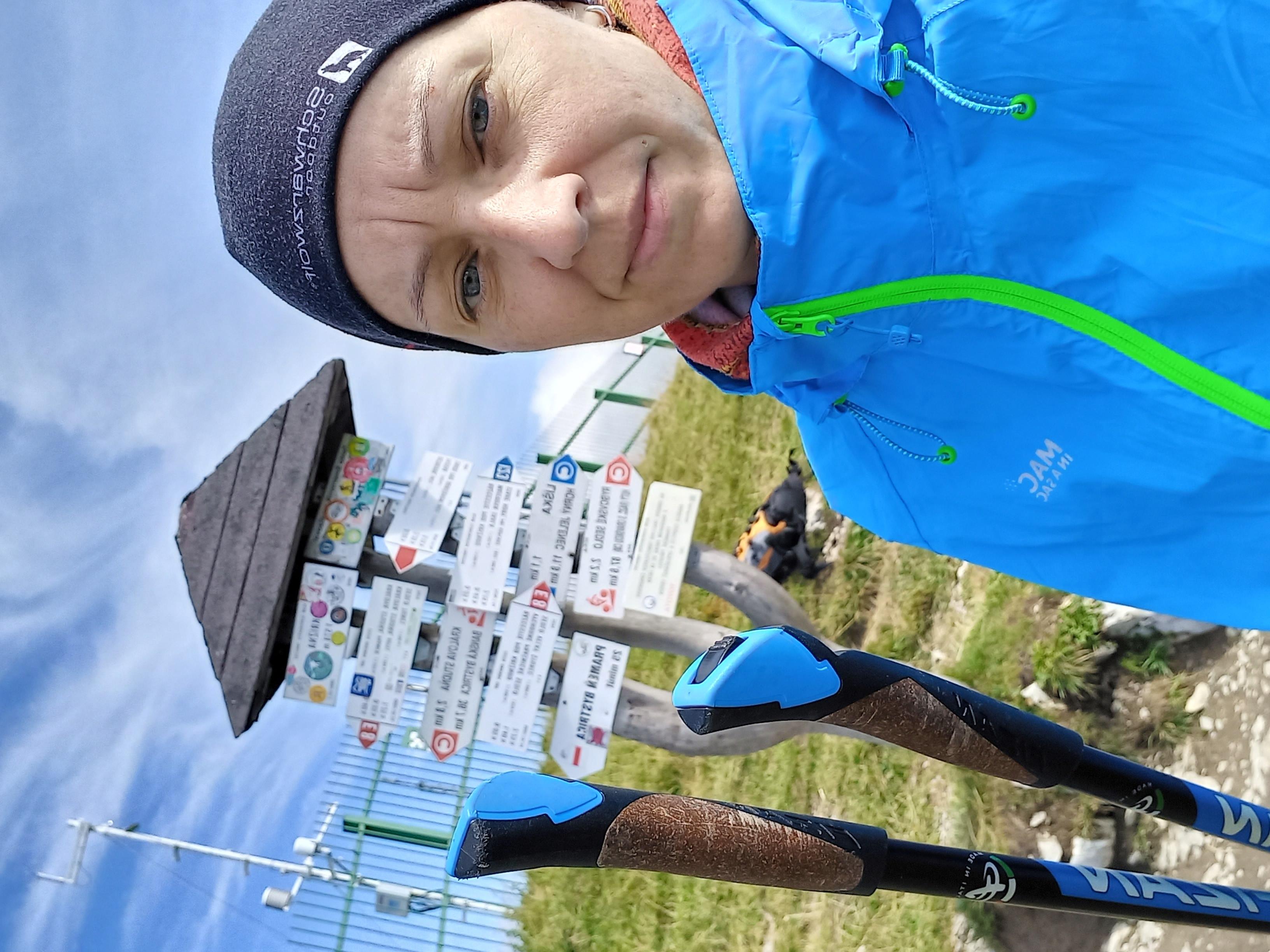 Mini Kurz Nordic Walking 18.9.2021