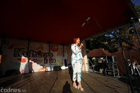 Foto a video: STREET PD 2021 (Stre3t PD) - Multižánrový festival na námestí v Prievidzi 2
