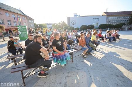 Foto a video: STREET PD 2021 (Stre3t PD) - Multižánrový festival na námestí v Prievidzi 3