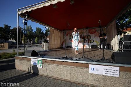 Foto a video: STREET PD 2021 (Stre3t PD) - Multižánrový festival na námestí v Prievidzi 5
