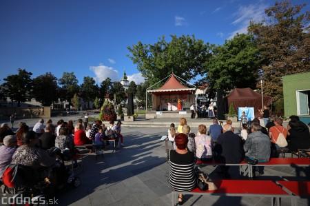 Foto a video: STREET PD 2021 (Stre3t PD) - Multižánrový festival na námestí v Prievidzi 8