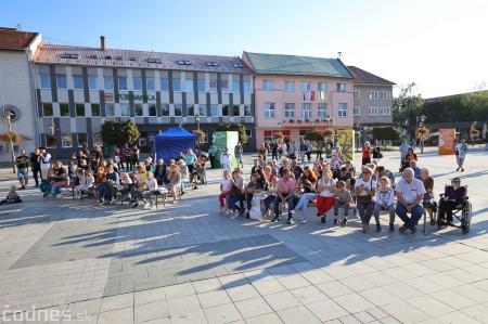 Foto a video: STREET PD 2021 (Stre3t PD) - Multižánrový festival na námestí v Prievidzi 16