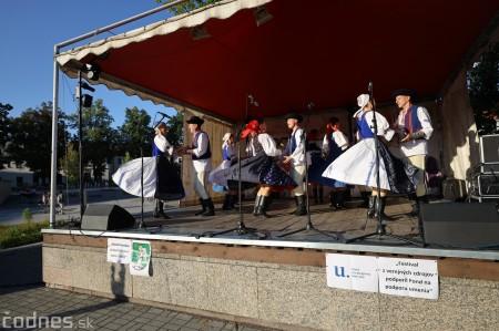 Foto a video: STREET PD 2021 (Stre3t PD) - Multižánrový festival na námestí v Prievidzi 25