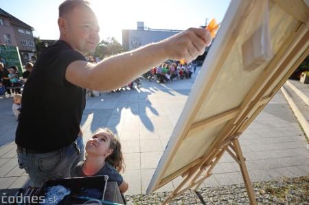 Foto a video: STREET PD 2021 (Stre3t PD) - Multižánrový festival na námestí v Prievidzi 34