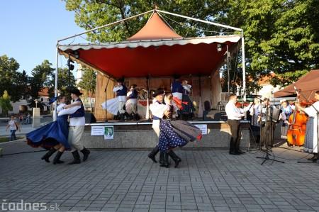 Foto a video: STREET PD 2021 (Stre3t PD) - Multižánrový festival na námestí v Prievidzi 38