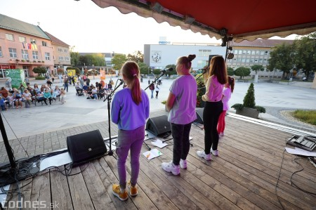 Foto a video: STREET PD 2021 (Stre3t PD) - Multižánrový festival na námestí v Prievidzi 43