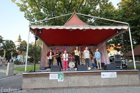 Foto a video: STREET PD 2021 (Stre3t PD) - Multižánrový festival na námestí v Prievidzi 45