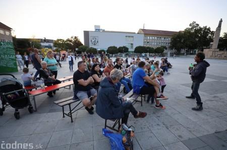Foto a video: STREET PD 2021 (Stre3t PD) - Multižánrový festival na námestí v Prievidzi 47