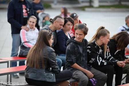 Foto a video: STREET PD 2021 (Stre3t PD) - Multižánrový festival na námestí v Prievidzi 51