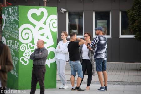 Foto a video: STREET PD 2021 (Stre3t PD) - Multižánrový festival na námestí v Prievidzi 55