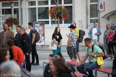 Foto a video: STREET PD 2021 (Stre3t PD) - Multižánrový festival na námestí v Prievidzi 56