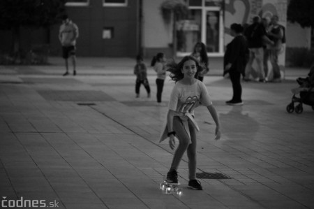 Foto a video: STREET PD 2021 (Stre3t PD) - Multižánrový festival na námestí v Prievidzi 64