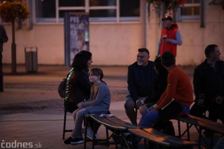 Foto a video: STREET PD 2021 (Stre3t PD) - Multižánrový festival na námestí v Prievidzi 66