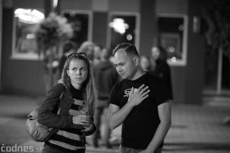 Foto a video: STREET PD 2021 (Stre3t PD) - Multižánrový festival na námestí v Prievidzi 95