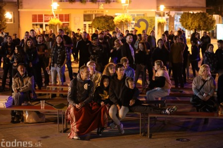 Foto a video: STREET PD 2021 (Stre3t PD) - Multižánrový festival na námestí v Prievidzi 99