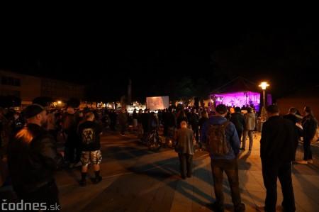 Foto a video: STREET PD 2021 (Stre3t PD) - Multižánrový festival na námestí v Prievidzi 120