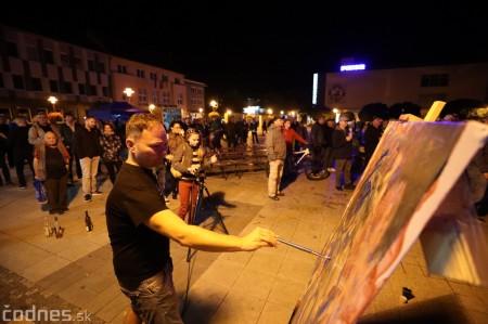 Foto a video: STREET PD 2021 (Stre3t PD) - Multižánrový festival na námestí v Prievidzi 125