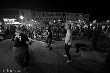 Foto a video: STREET PD 2021 (Stre3t PD) - Multižánrový festival na námestí v Prievidzi 236