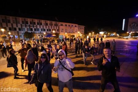Foto a video: STREET PD 2021 (Stre3t PD) - Multižánrový festival na námestí v Prievidzi 249