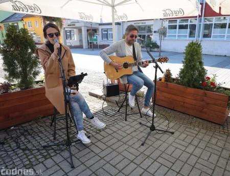 Foto a video: STREET PD 2021 (Stre3t PD) - Multižánrový festival na námestí v Prievidzi 258