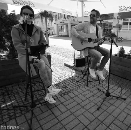 Foto a video: STREET PD 2021 (Stre3t PD) - Multižánrový festival na námestí v Prievidzi 259