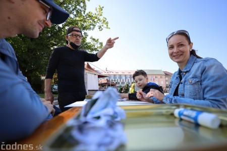 Foto a video: STREET PD 2021 (Stre3t PD) - Multižánrový festival na námestí v Prievidzi 263