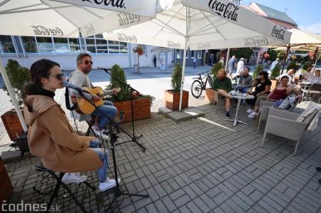 Foto a video: STREET PD 2021 (Stre3t PD) - Multižánrový festival na námestí v Prievidzi 270