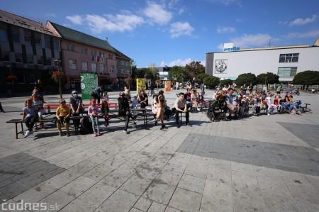 Foto a video: STREET PD 2021 (Stre3t PD) - Multižánrový festival na námestí v Prievidzi 272
