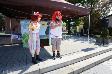 Foto a video: STREET PD 2021 (Stre3t PD) - Multižánrový festival na námestí v Prievidzi 273
