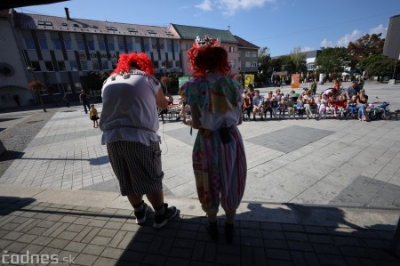 Foto a video: STREET PD 2021 (Stre3t PD) - Multižánrový festival na námestí v Prievidzi 274