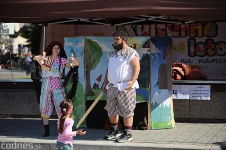 Foto a video: STREET PD 2021 (Stre3t PD) - Multižánrový festival na námestí v Prievidzi 285