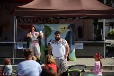 Foto a video: STREET PD 2021 (Stre3t PD) - Multižánrový festival na námestí v Prievidzi 290
