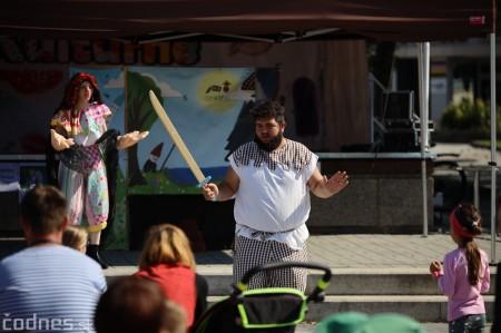 Foto a video: STREET PD 2021 (Stre3t PD) - Multižánrový festival na námestí v Prievidzi 291